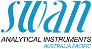Swan Analytical Australia Pacific logo