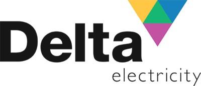 Delta Electricity logo