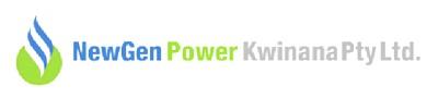 NewGen Power logo
