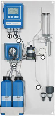Analyzer AMI Codes-II O3 AC - Ozone Analyser