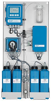 Analyzer AMI Silitrace 2-Stream AC