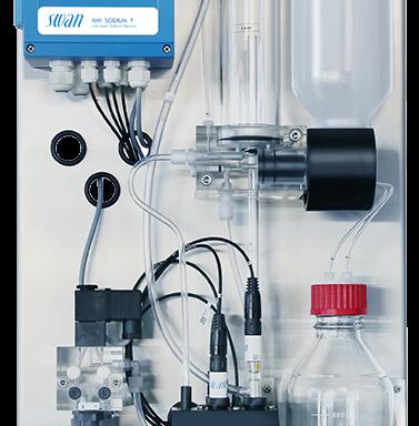 Analyzer AMI Sodium P; compact