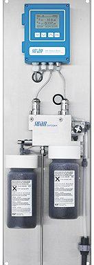 Monitor AMI Deltacon Power; Pre-rinse