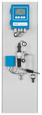 Monitor AMI Hydrogen QED AC