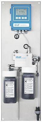 Monitor AMI Powercon-Acid Pre-rinse AC