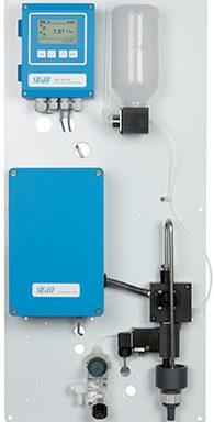 Monitor AMI SAC254 AC