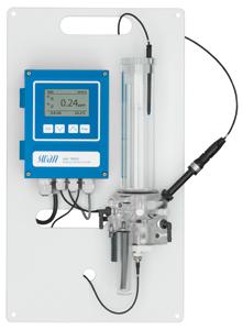 Monitor AMI Trides compact version AC