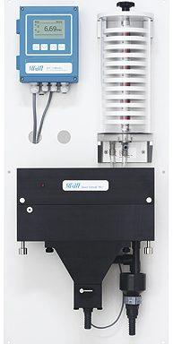 Monitor AMI Turbiwell 7027 Auto-drain AC