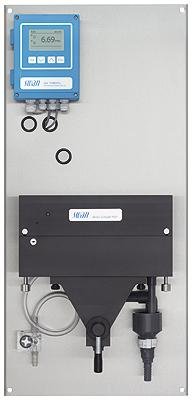 Monitor AMI Turbiwell Power AC