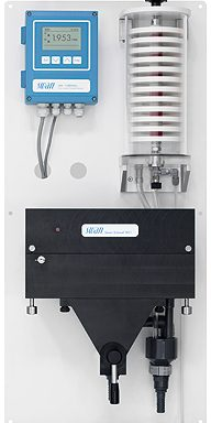 Monitor AMI Turbiwell W/LED AC