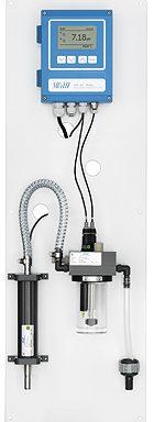 Monitor AMI pH-Redox M-Flow AC