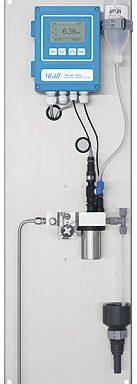 Monitor AMI pH-Redox QV-Flow AC