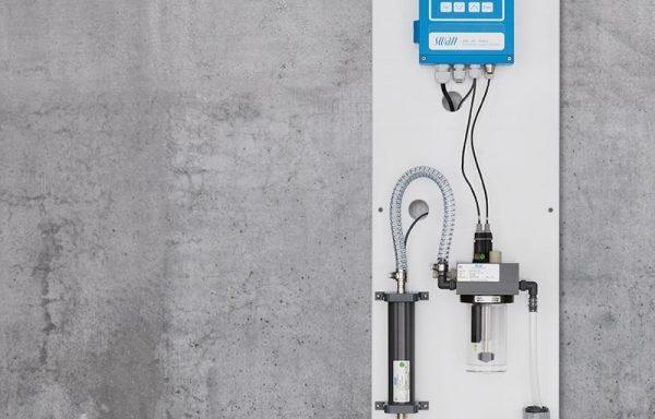 Monitor AMI pH/Redox; M-Flow