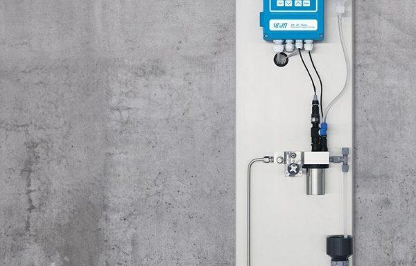 Monitor AMI pH/Redox; QV-Flow