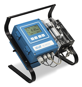 QS-Monitor AMI INSPECTOR Oxygen