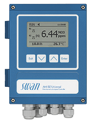 Transmitter AMI ISE Universal AC