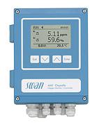 Transmitter AMI Oxysafe AC