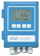 Transmitter AMI Oxytrace AC