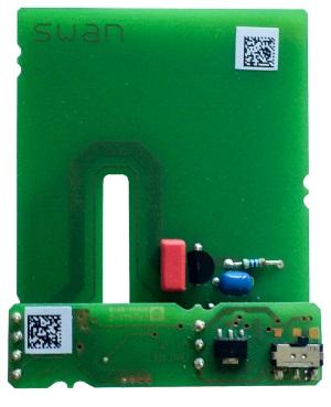 AMI Option; 3rd signal output