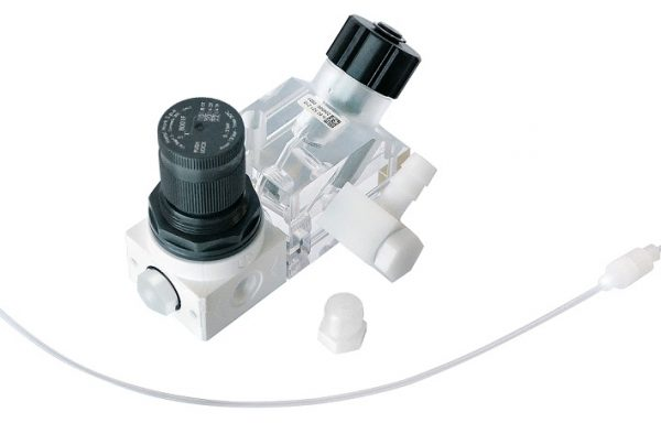 Flowcontroller Option AMI SAC254