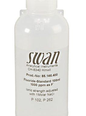 Fluoride standard solution 1000ppm