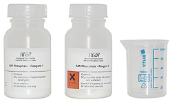 Reagent set Oxycon Online Phosphate