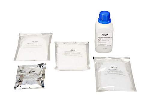 Reagent set for COPRA Silica+, for 6 month
