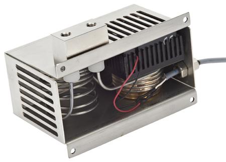 Sample Cooler AMI LineTOC