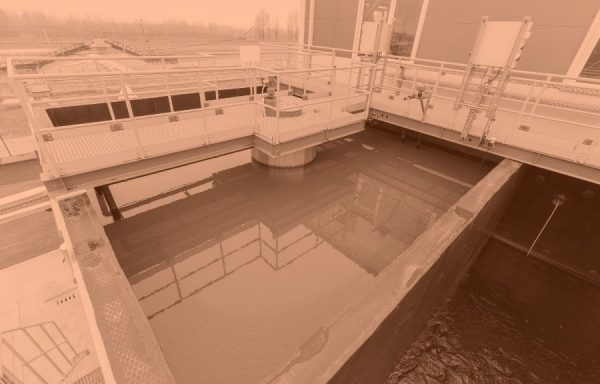 Waste Water & Effluents